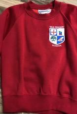 Vale Primary School Sweatshirt
