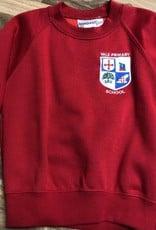Vale School Sweatshirt