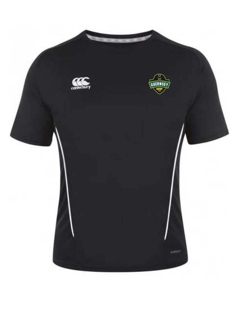 Guernsey Rugby T-Shirt