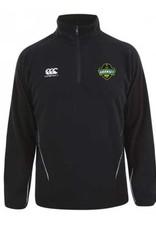 Guernsey Rugby 1/4 Zip Fleece