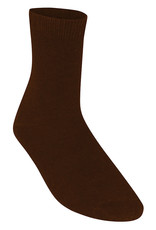 Smooth Knit Ankle Socks (5 pairs per pack)