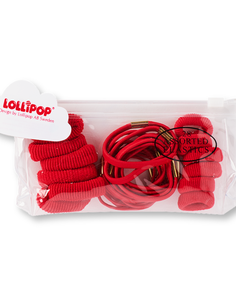 Lollipop Bobble Bag