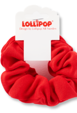 Lollipop Scrunchies
