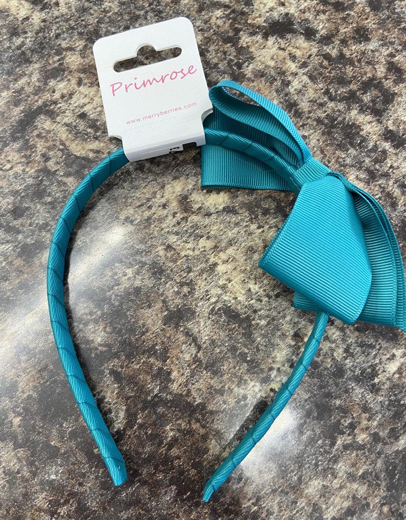 Lollipop Large Bow Headband