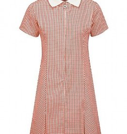 Banner Gingham Summer Dress Various Colours