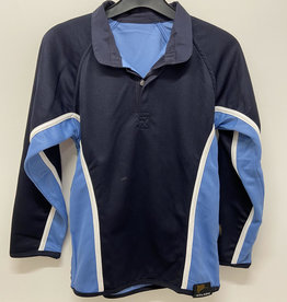 falcon La Mare High Rugby Top
