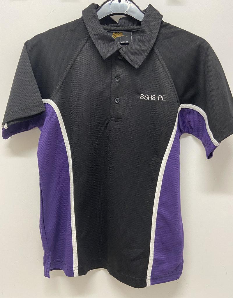 St Sampsons High School PE Polo Shirt