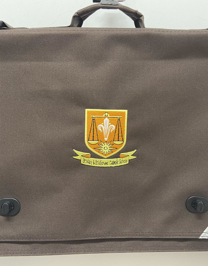 St Mary & St Michael Document Bag