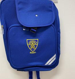 La Houguette School Bag