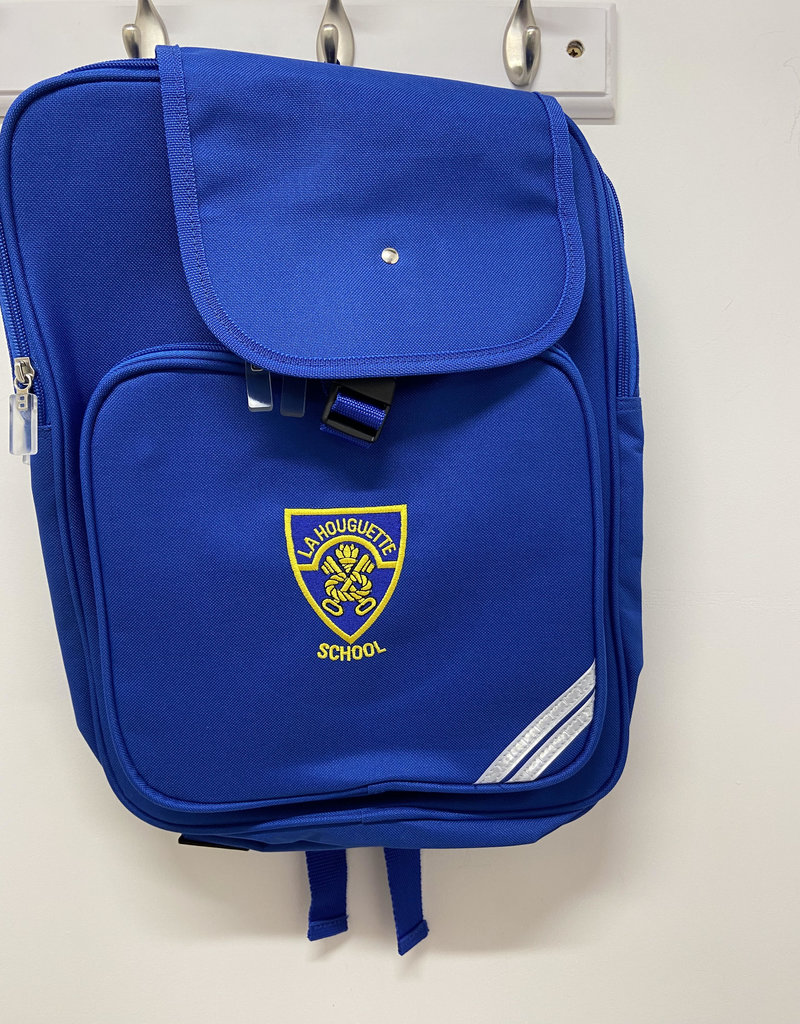 La Houguette School Bag