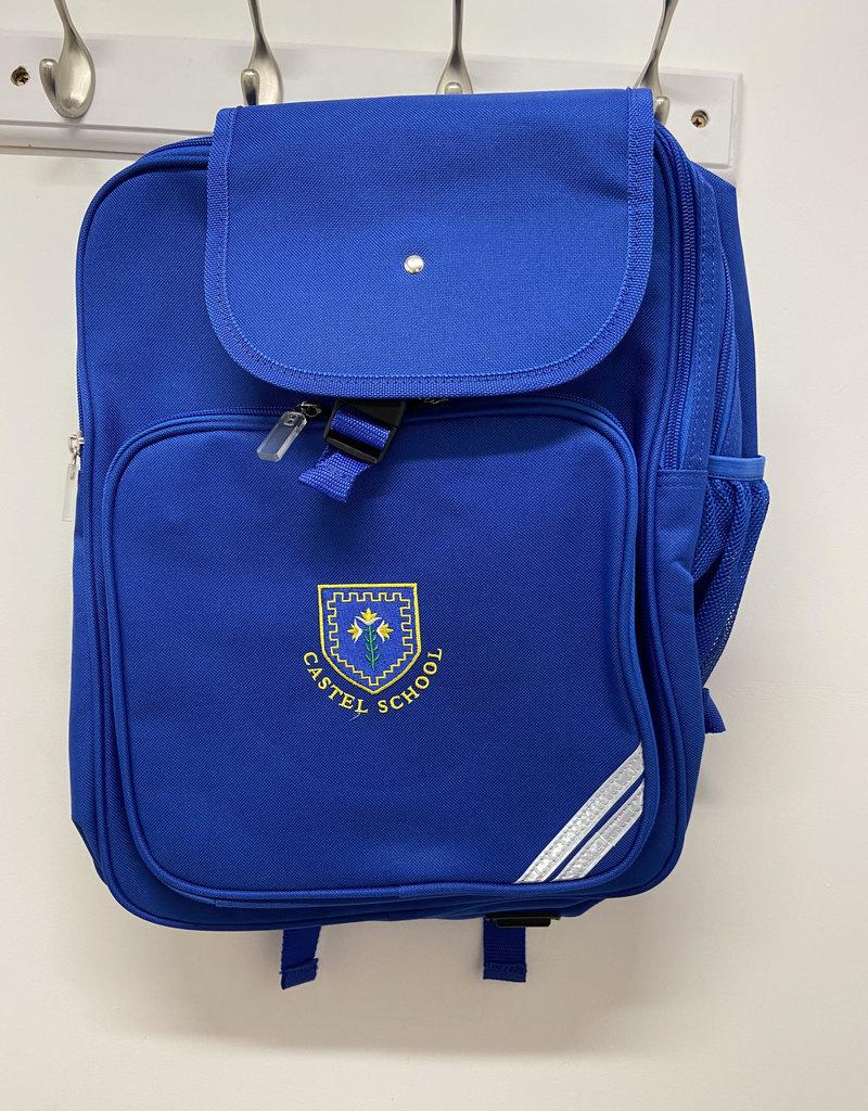 Castel Primary School Bag