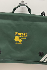 Forest Document Bag
