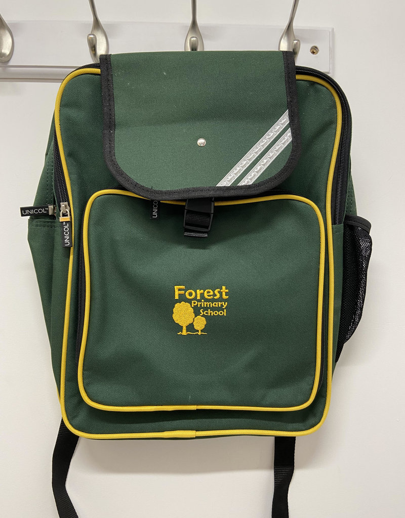 Forest School Bag