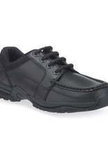 Start Rite Start Rite Dylan Black Leather Shoe
