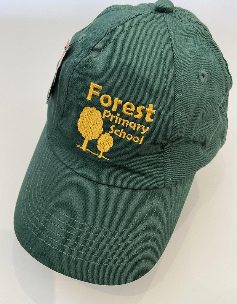 Forest School Cap