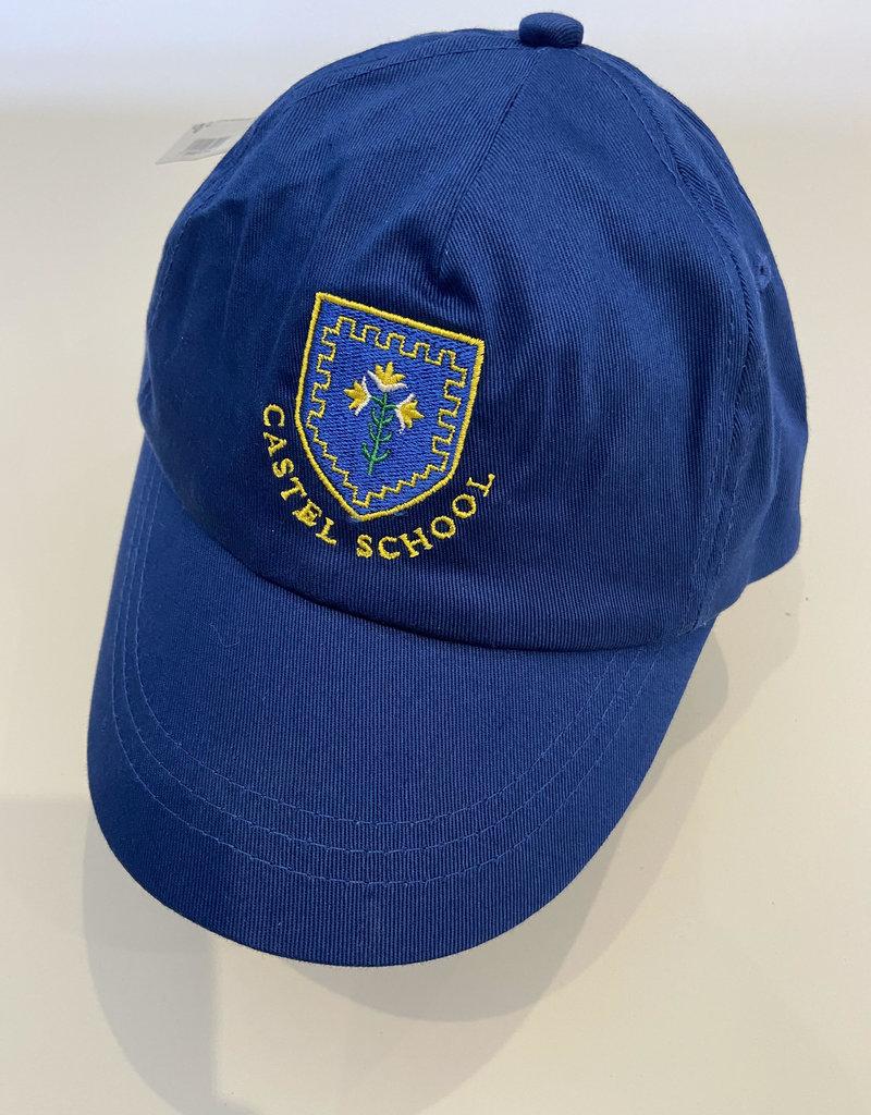 Castel School Cap