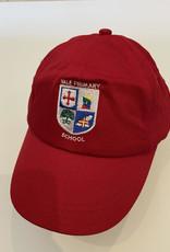 Vale School Cap