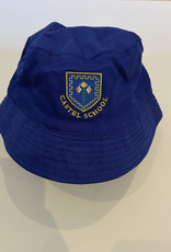 Castel School Sun Hat