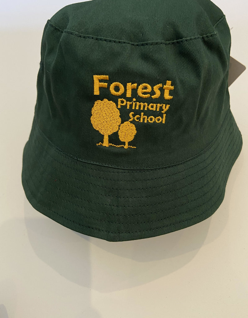 Forest Sun Hat