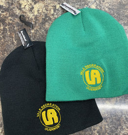 Vale Rec Pull On Beanie
