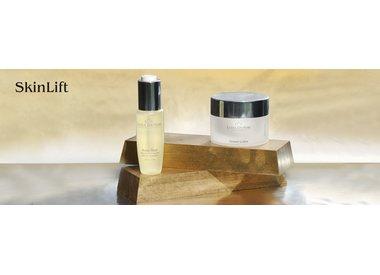 Skin Lift - Produits de luxe pour le raffermissement de la peau