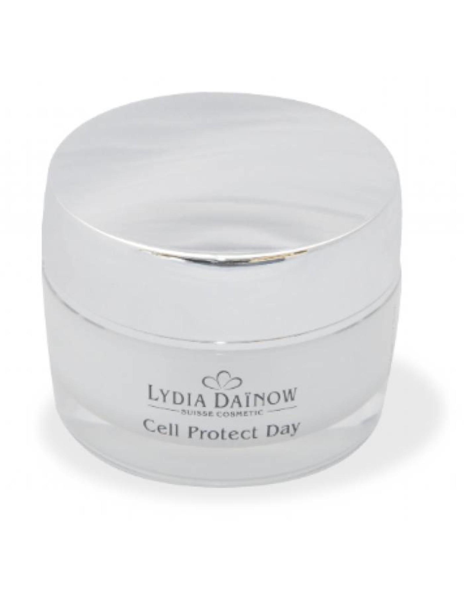 Lydïa Dainow Cell Protect Day - Crème de jour