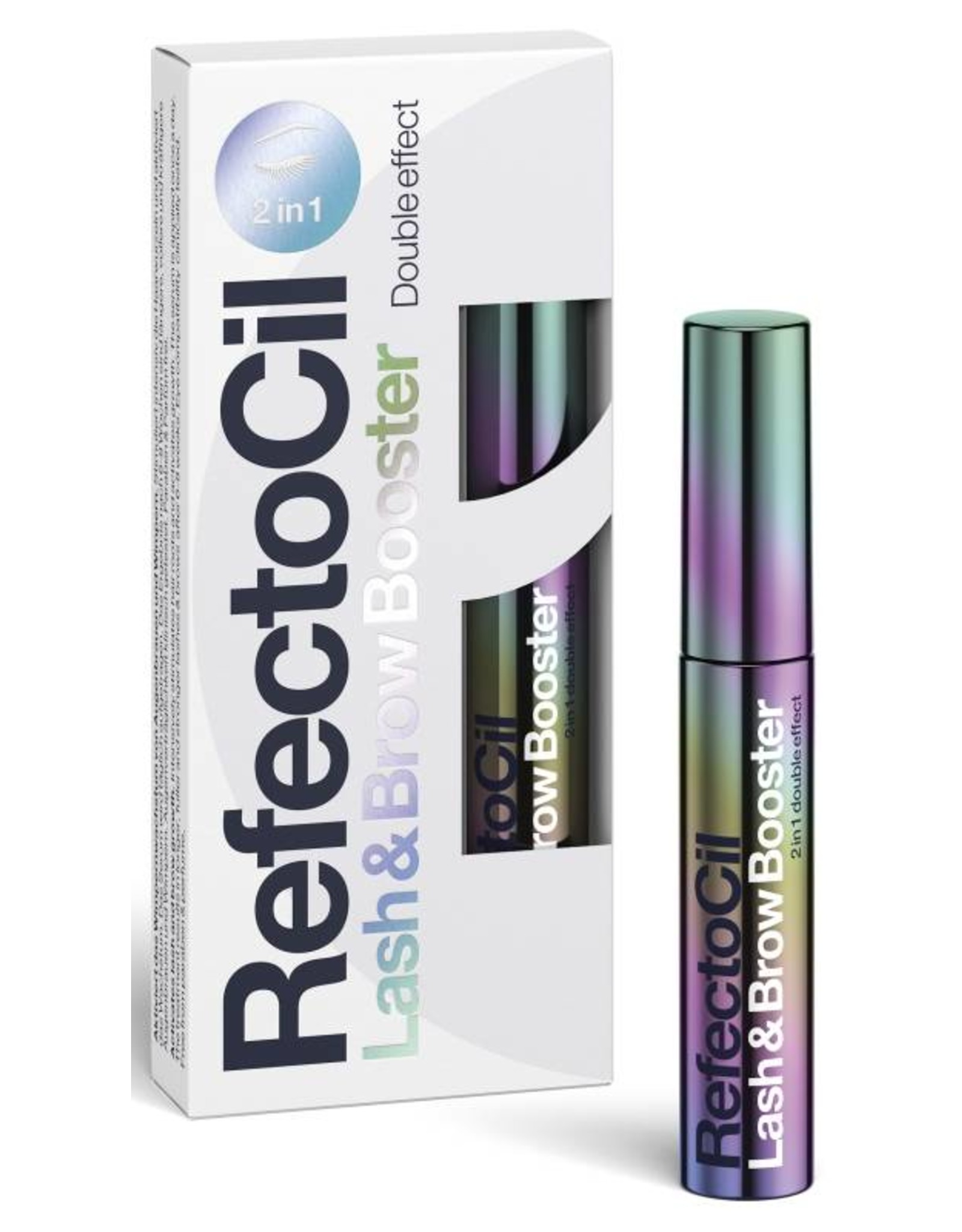 Refectocil Refectocil Lash & Brow Booster 2 in 1