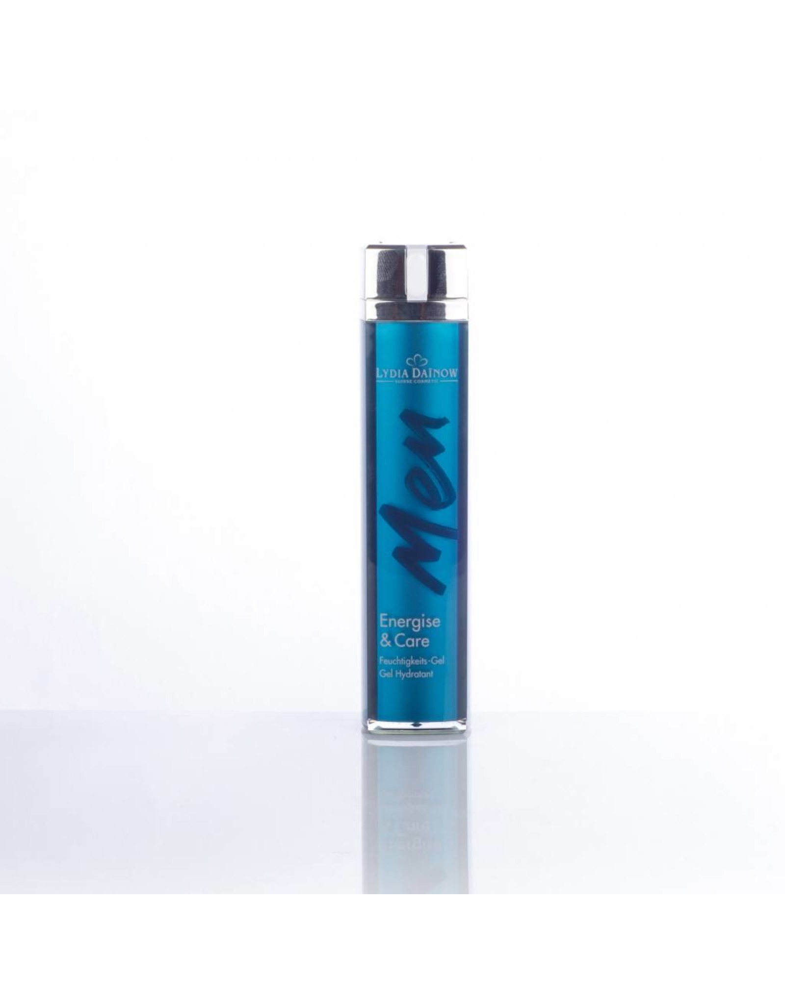 Lydïa Dainow Men - Energise & Care - Gel hydratant