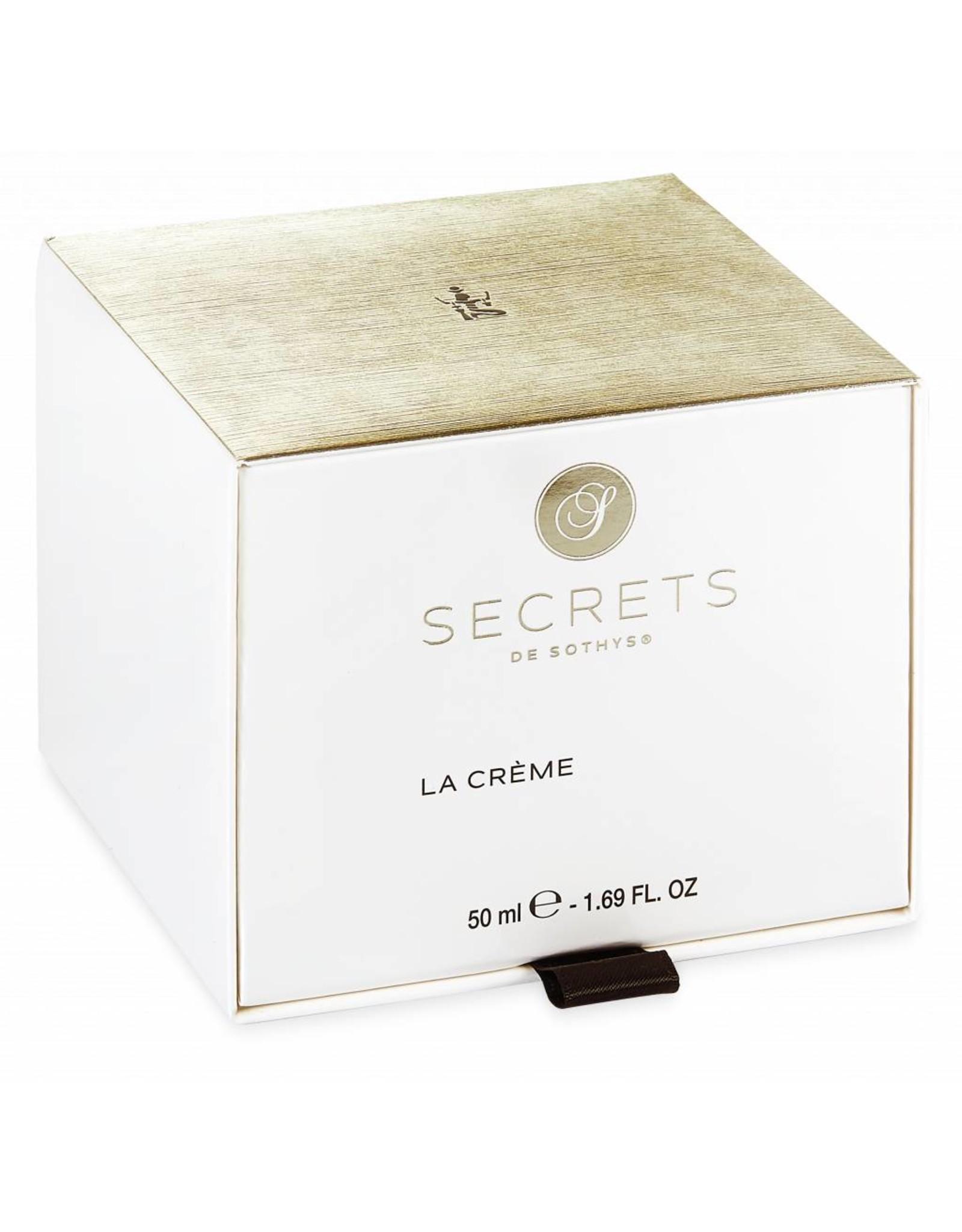 SOTHYS Secrets de Sothys® - Crème jeunesse premium