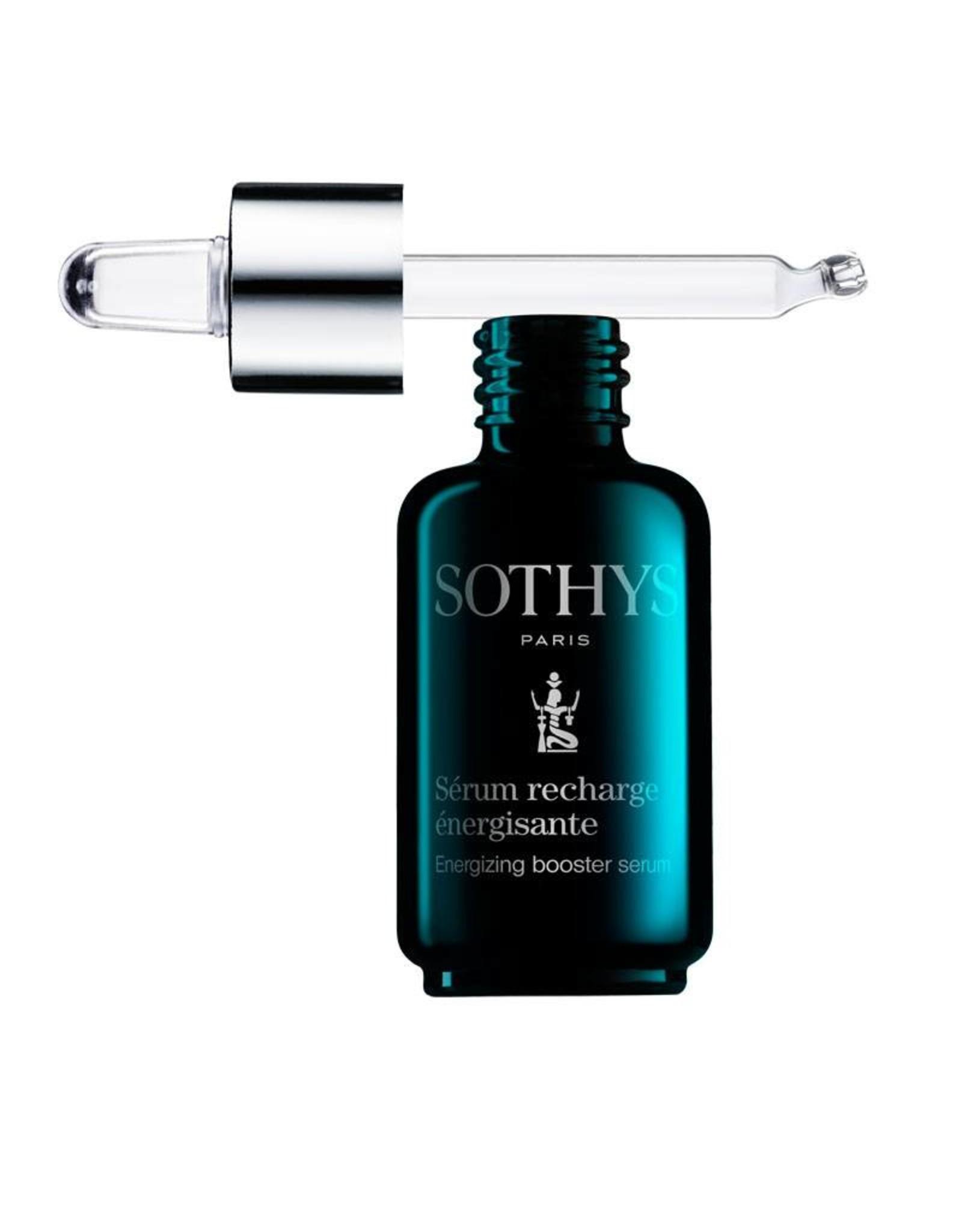 SOTHYS -20% Sérum recharge énergisante - Sothys
