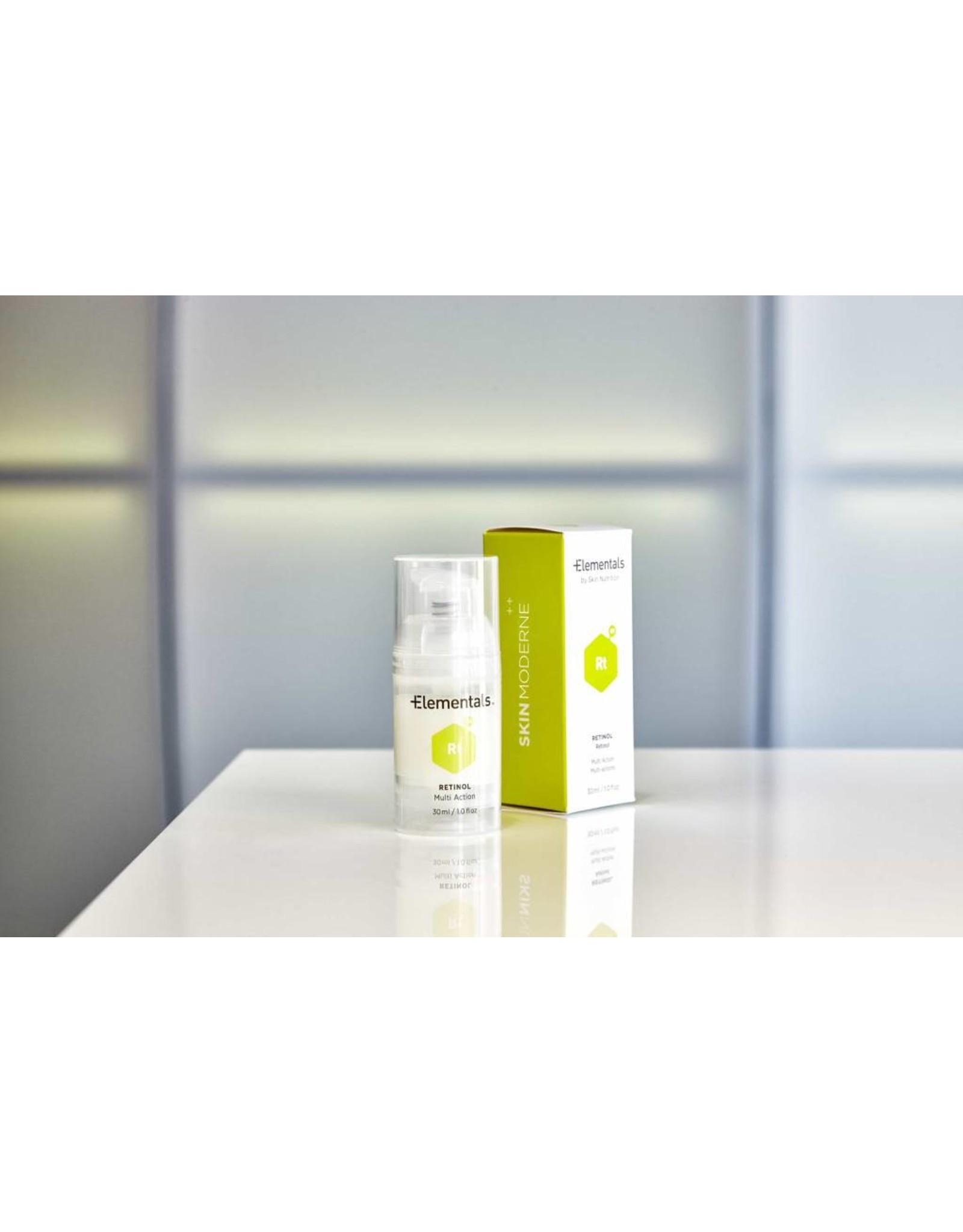 Elementals - by Skin Nutrition Elementals Rétinol Vitamine A