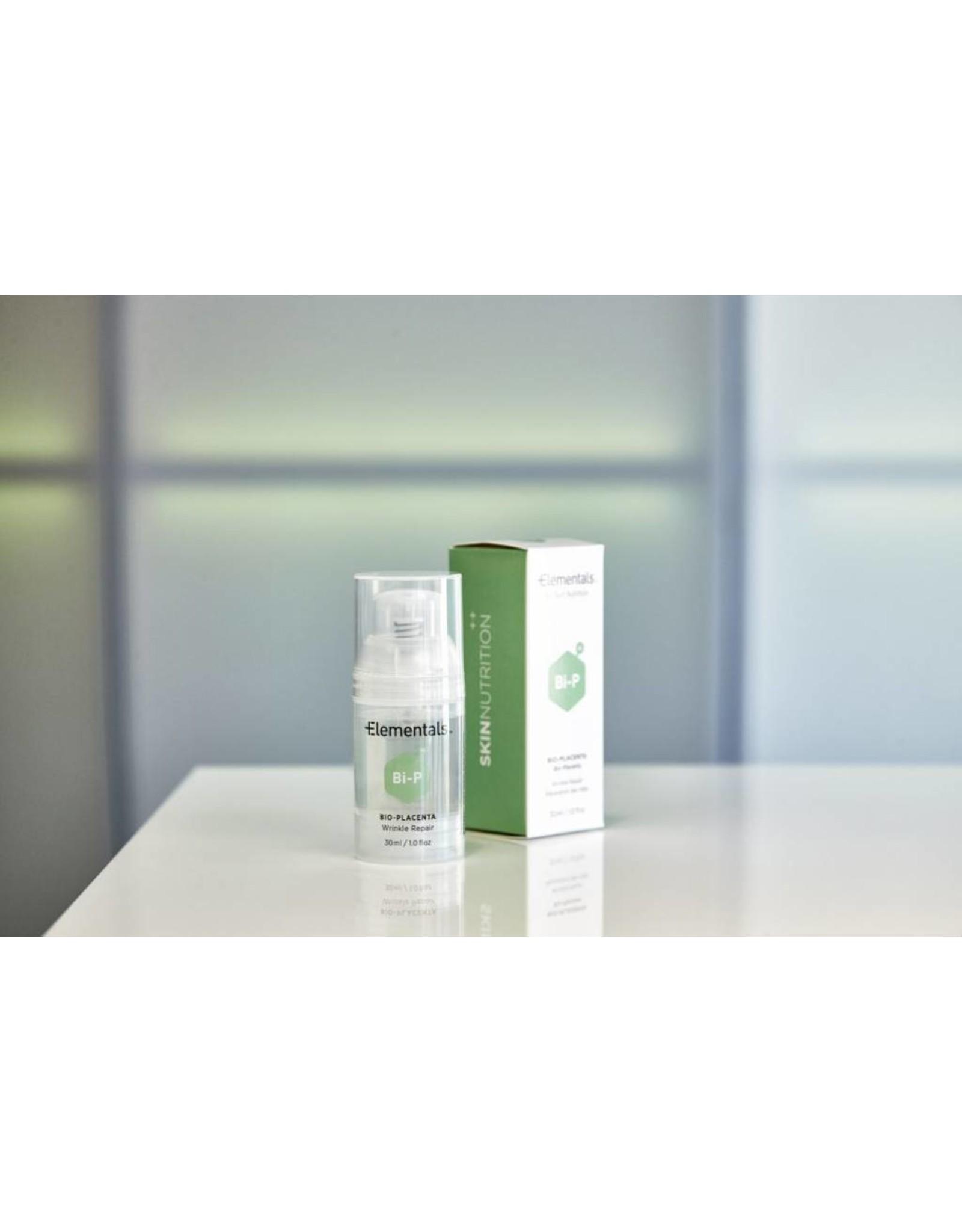 Elementals - by Skin Nutrition Elementals Bio Placenta