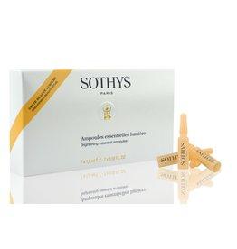 SOTHYS Ampoules essentielles lumière - Sothys