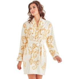 - 70% Robe de bain - Baroque Stripes