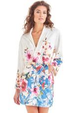 - 50% Robe de bain - Spring Botanicals