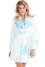 - 50% Robe de bain - Chanel Blue