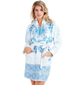 - 50% Bathrobe - Lady Jane
