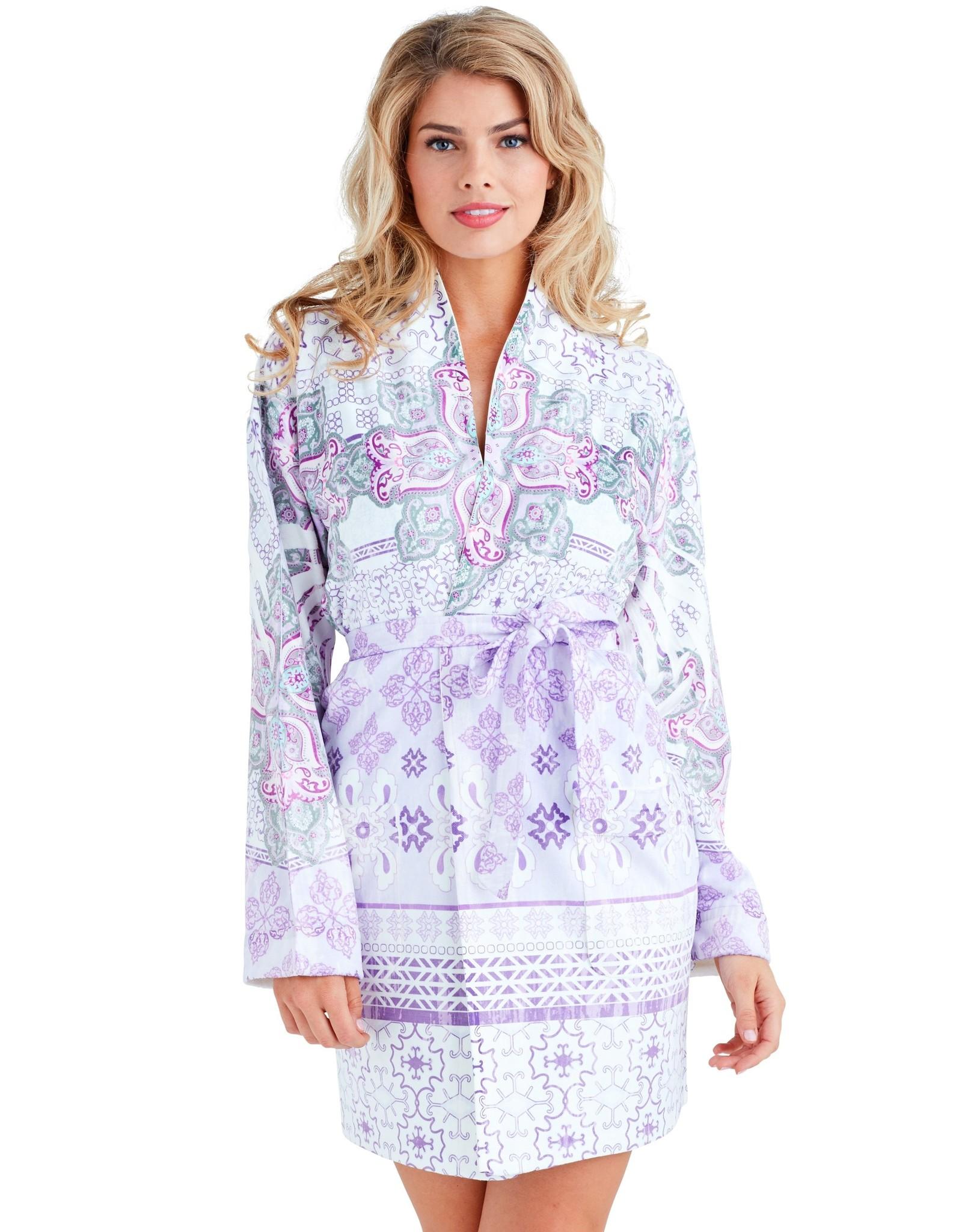 - 70% Robe de bain - Nirvana Purple