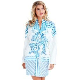 - 70% Robe de bain - Coachella Blue
