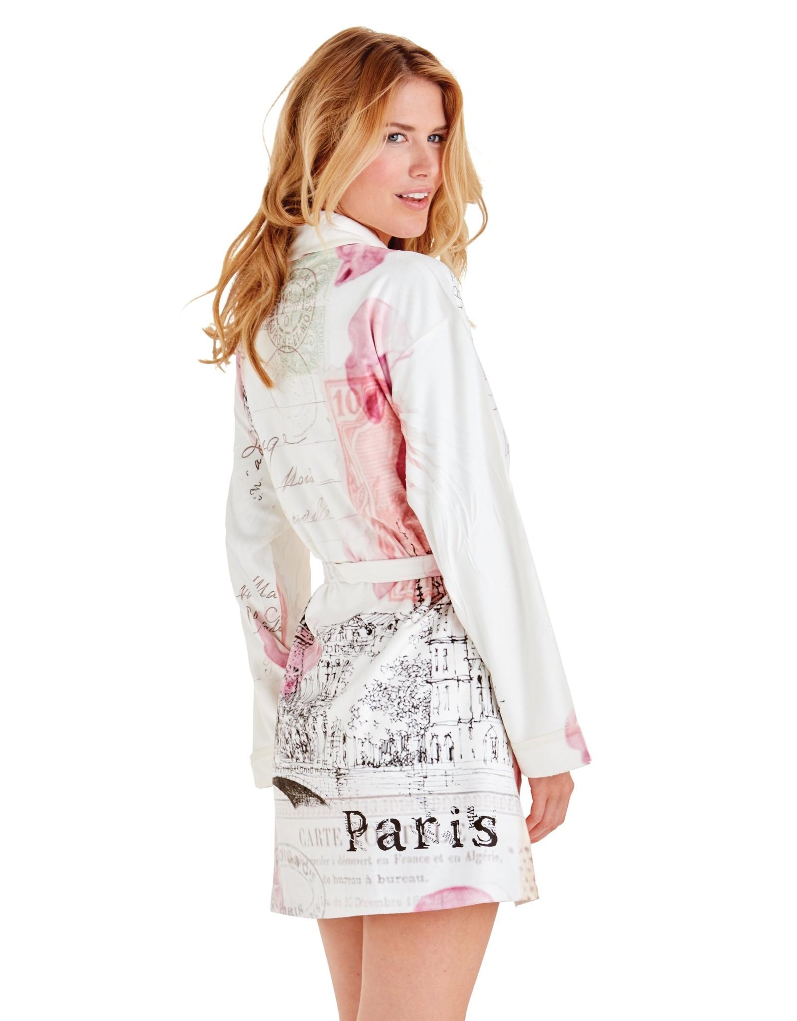 - 50% Robe de bain - Paris Love