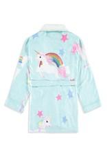 - 50% Bademantel für Kinder - Mermaid - Unicorn