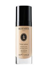 SOTHYS Teint satiné - Age-defying foundation - Sothys