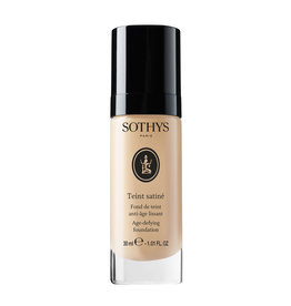 SOTHYS Teint satiné - Age-defying foundation