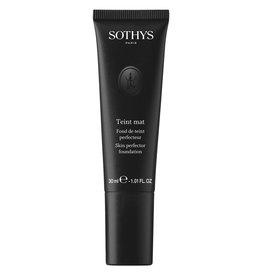 SOTHYS Teint mat - Fond de teint perfecteur - Sothys
