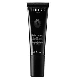 SOTHYS Teint naturel - Fond de teint éclatant hydratant - Sothys