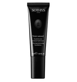 SOTHYS Teint naturel - Glowing hydrating foundation - Sothys