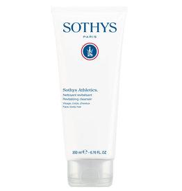SOTHYS Nettoyant revitalisant – Visage, corps, cheveux
