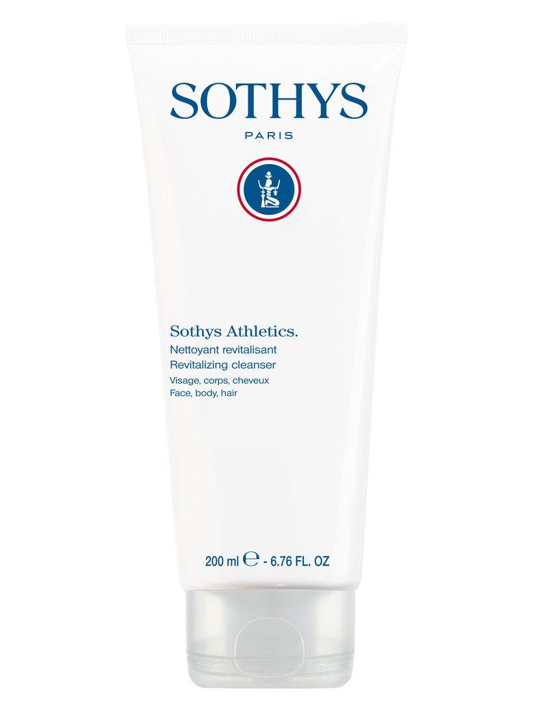 SOTHYS Revitalizing cleanser - Face, body, hair