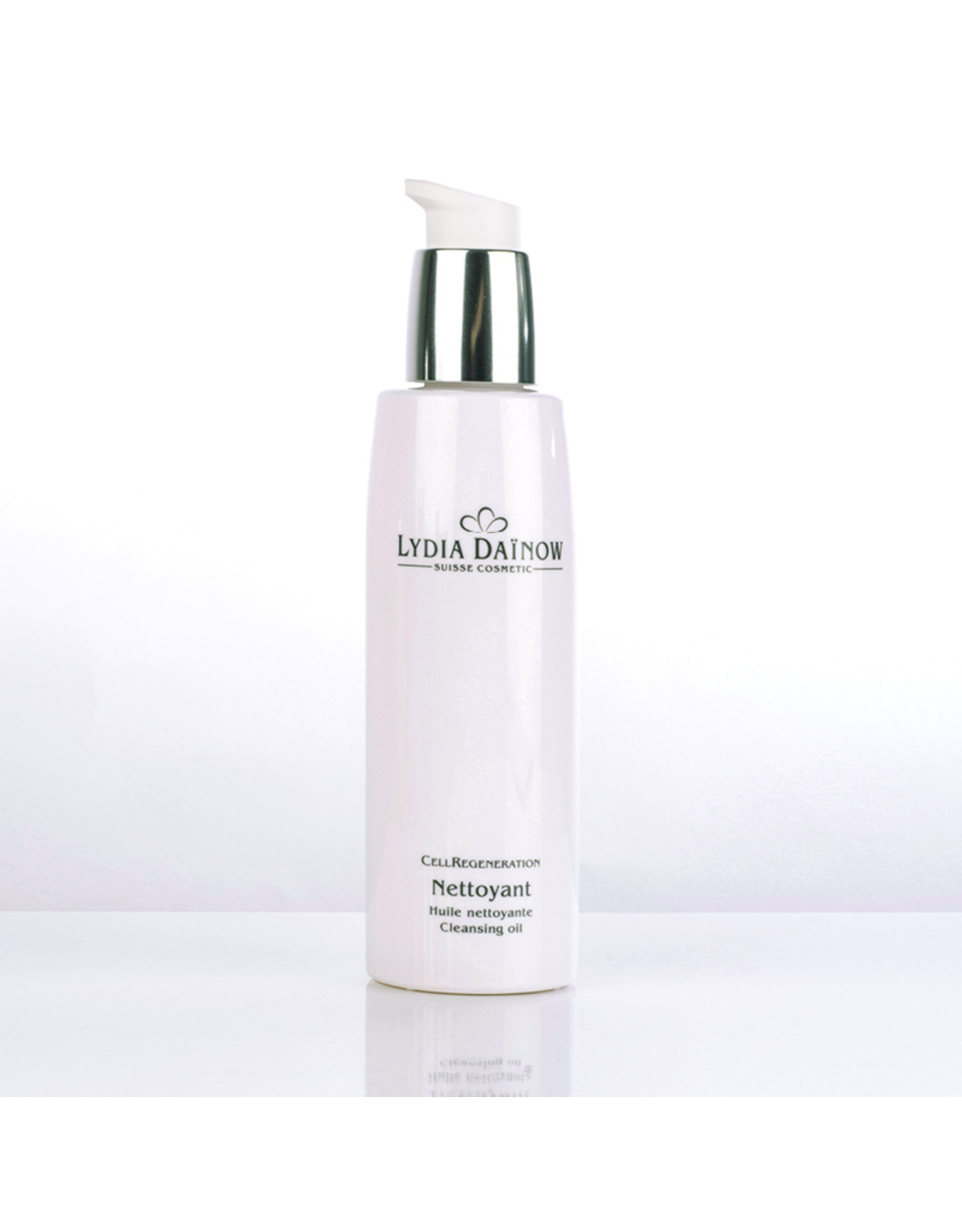 Lydïa Dainow Nettoyant - Cleansing oil