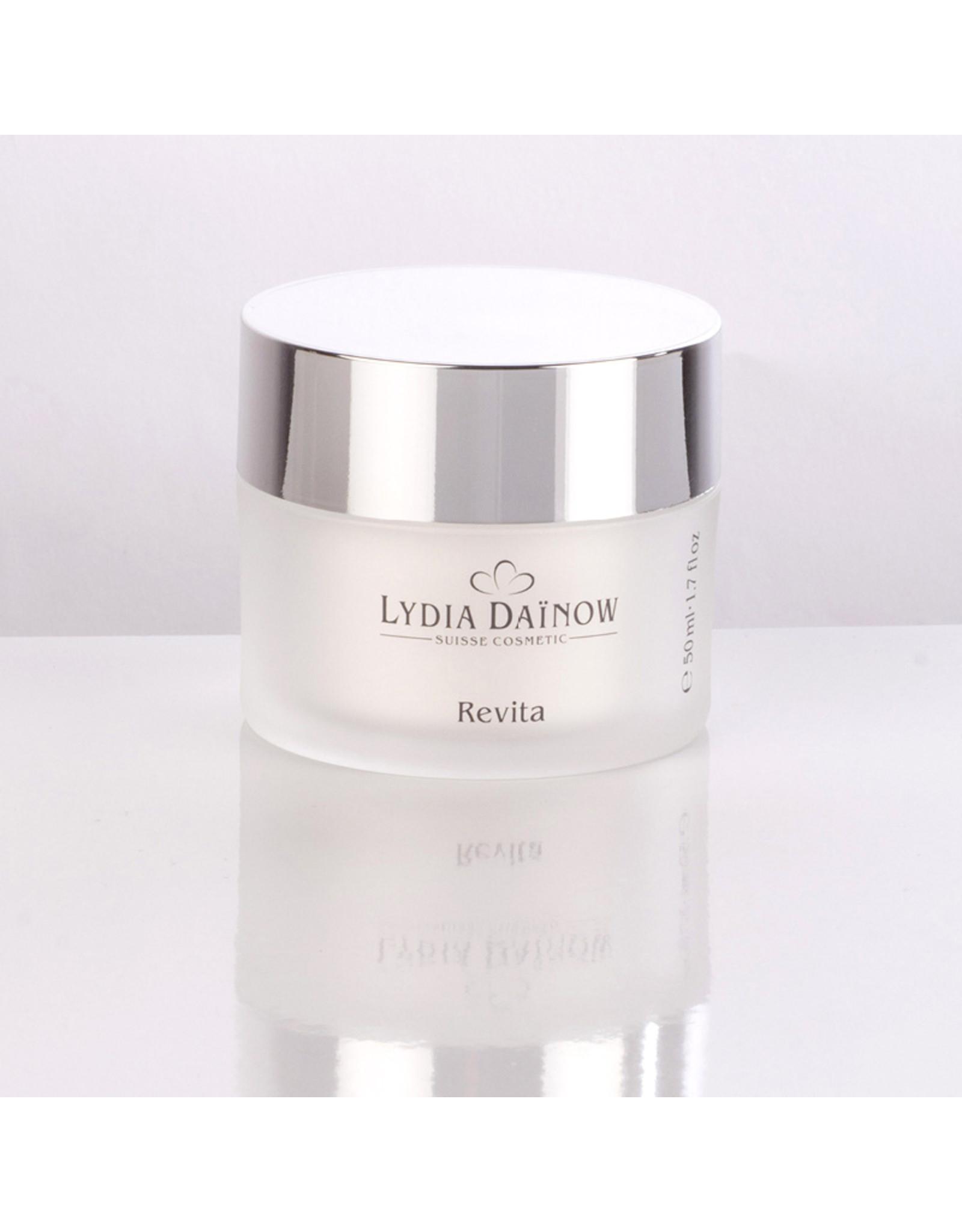 Lydïa Dainow Revita Cream - Anti-aging cream with Q10